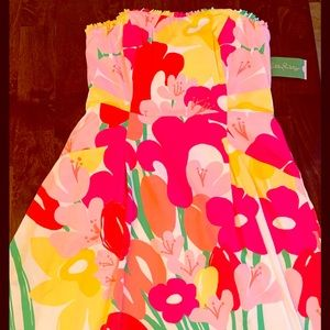 NWT Lilly Pulitzer